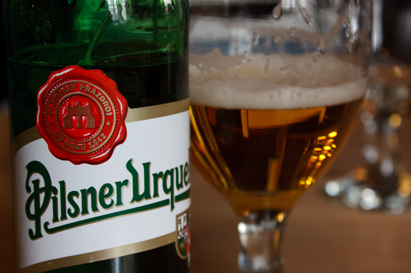 Pilsner Urquell, la birra ceca più conosciuta
