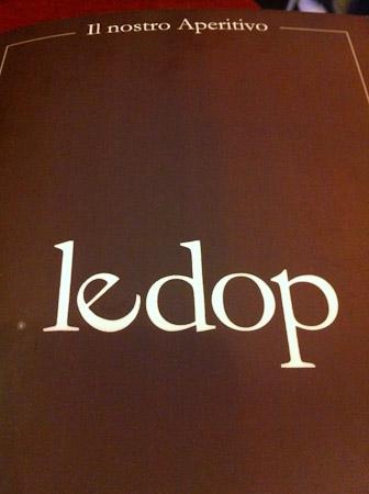 LeDop