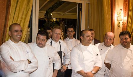 taormina gourmet 2013