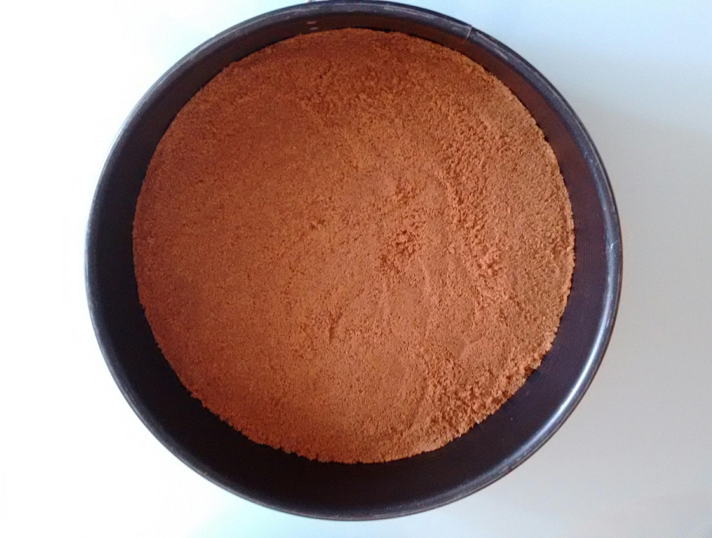 la-base-della-torta